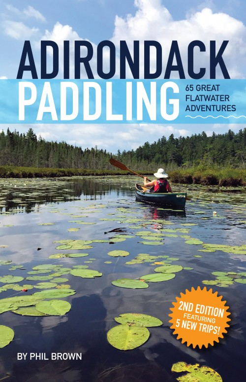 Paddling Guides & Maps